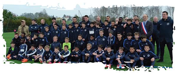 FCVO-Football Club de Villennes-Orgeval