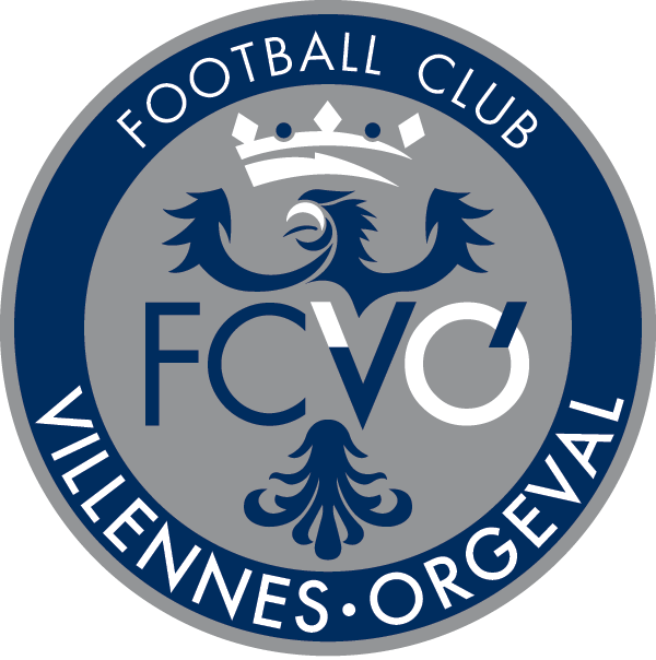 Ecusson du Football Club de Villennes Orgeval FCVO