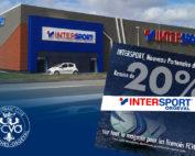 Promotion Intersport FCVO